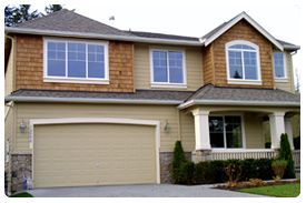Garage Door Services in Edmonton - Image 1